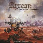 Ayreon - Universal Migrator Part I & II (Reissue) (2CD)