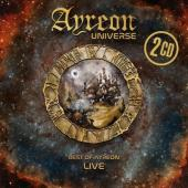 Ayreon - Universe (Best of Ayreon Live) (2CD)
