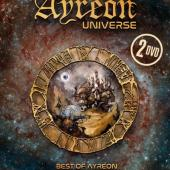 Ayreon - Universe (Best of Ayreon Live) (2DVD)