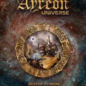 Ayreon - Universe (Best of Ayreon Live) (BluRay)