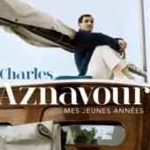 Aznavour, Charles - Mes Jeunes Annees (5CD)