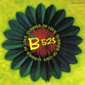 """B 52's - Summer of Love (Opaque Red Vinyl) (12"""")"""