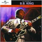 King, B.B. - Universal Masters Collection (cover)