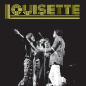 LOUISETTE  - LOUISETTE (yellow translucent vinyl) (LP)