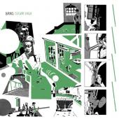 BRNS - Sugar High (LP)