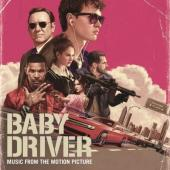 Baby Driver (OST) (2LP)