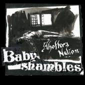Babyshambles - Shotter's Nation (cover)