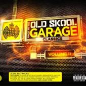 Back To The Old Skool Garage Classics Vol. 2 (3CD) (cover)