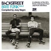 Backstreet Brit Funk 2 (Compiled by Joey Negro) (2CD)
