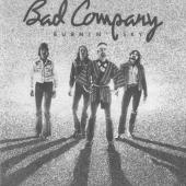 Bad Company - Burnin' Sky (Deluxe Edition) (2LP)