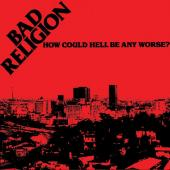 Bad Religion - How Could Hell Be Any Worse (cover)