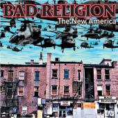 Bad Religion - New America (LP)