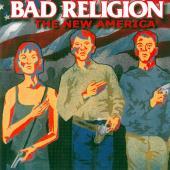 Bad Religion - The New America (cover)