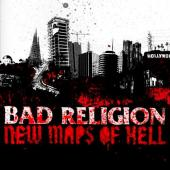 Bad Religion - New Maps Of Hell (cover)