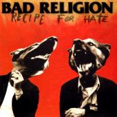 Bad Religion - Recipe For Hate (cover)