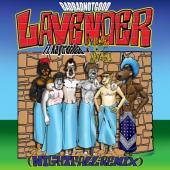 """Badbadnotgood - Lavender (Feat. Kaytranada & Snoop Dogg) (12"""")"""