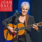 Baez, Joan - 75th Birthday Celebration (2CD+DVD)