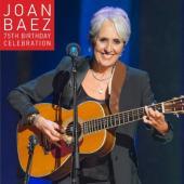 Baez, Joan - 75th Birthday Celebration (2CD+DVD)