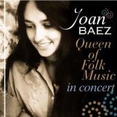Baez, Joan - In Concert (cover)
