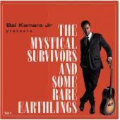 Bai Kamara Junior - Present the Mystical Survivors