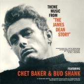 Baker, Chet & Bud Shank - The James Dean Story (OST) (LP)