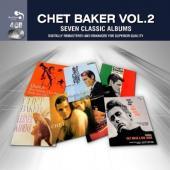 Baker, Chet - 7 Classic Albums (4CD)