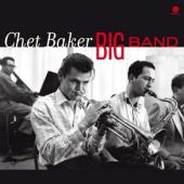 Baker, Chet - Big Band (With Bonus Tracks) (LP)