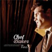 Baker, Chet - In Paris (LP)