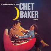 Baker, Chet - It Could Happen To You (Purple Vinyl) (LP)