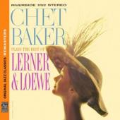 Baker, Chet - Plays The Best Of Lerner & Loewe (cover)