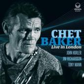 Baker, Chet - Live In London (2CD)