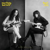 Barnett, Courtney & Kurt Vile - Lotta Sea Lice (LP)
