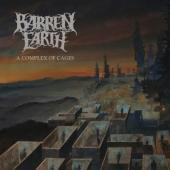 Barren Earth - A Complex of Cages (Deluxe)