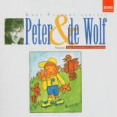 Bart Peeters Vertelt Peter En De Wolf (cover)