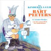 Peeters, Bart - Kinderplaatje Van (cover)