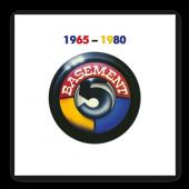 Basement 5 - 1965-1980 (LP)