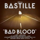 Bastille - Bad Blood (LP) (cover)