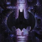 Batman (1989) (OST by Danny Elfman) (LP)