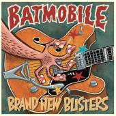Batmobile - Brand New Blisters (Coloured Vinyl) (LP+Download)