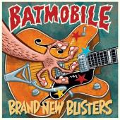 Batmobile - Brand New Blisters