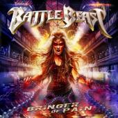Battle Beast - Bringer of Pain (2LP)