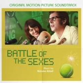Battle of the Sexes (OST) (2LP)