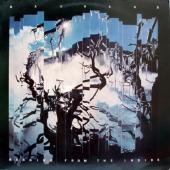 Bauhaus - Burning From the Inside (Blue Vinyl) (LP)
