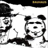 Bauhaus - Mask (LP+CD)
