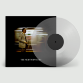 Baxter Dury - The Night Chancers (Crystal Clear Vinyl) (LP)