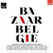 Bazaar Belgie (3CD) (cover)
