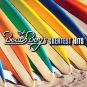 Beach Boys, The - Greatest Hits (cover)