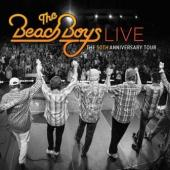 Beach Boys - Live (2CD) (cover)