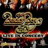 Beach Boys - Live In Concert (2DVD) (cover)