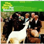 Beach Boys - Pet Sounds (50th Ann. Edition) (LP)
